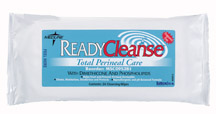 ReadyCleanse� Wipes