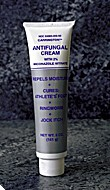 Carrington Antifungal Cream