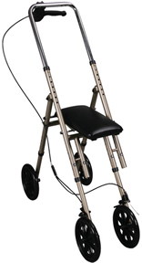 Knee Walker w/brake, Adult