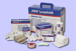 JOBST® LymphCARE 78642 LEG KIT