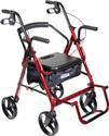 Transforming Rollator/Transport