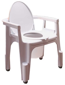Commodes, Chicagoland Medical Supplies