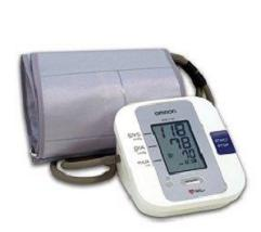 Digital BP, Auto Inflate, Large Adult Cuff