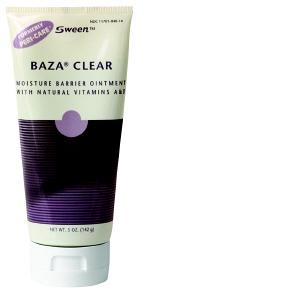 Baza� Clear 5oz. Tube