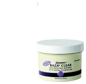 Baza� Clear 8oz. Jar